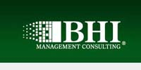 BHI Management Consulting