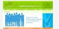 Conflict Resolution Network