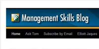 Management Skills Blog