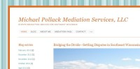 Michael Pollack Mediation Services