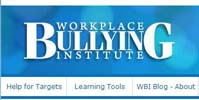 Workplace Bullying Institute