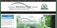 Conflict Resolution Center Minnesota org