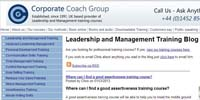 Corporate Coach Group