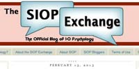 SIOP Exchange