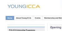 Young ICCA
